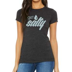 The Hive Get Salty Women's T-Shirt